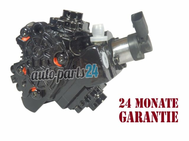 Renault Scénic III (JZ0/1_) - Bosch - Injection Pump - 0445010218