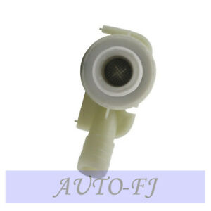 For Dometic 310 Toilet Parts Plastic Water Valve Kit Toilets