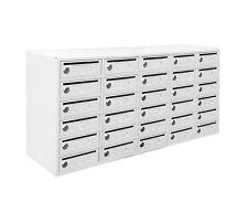 Returned Item Cell Phone Locker Storage Station 5 Slot Assignment Cabinet