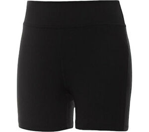 dames zwart Large Essentialshorts 633641552180 7505 Fila maat 8RwF60nq