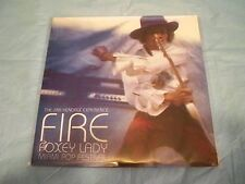 Jimi Hendrix  Fire/Foxey Lady  2013 Black Friday Record Store Day