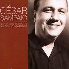 Canta Sucessos de Antonio Marcos * by Cesar Sampaio (CD, Apr-2005, Mercury)