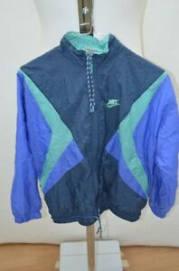 14 Sport Nike Ans Veste De Jacket Ebay Haut Multicolore xq4w4UXP