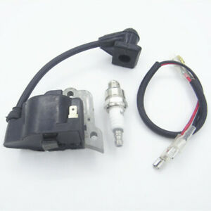 Non Genuine Ignition Coil Type 2 Fits GX35 Engine Multi Tools