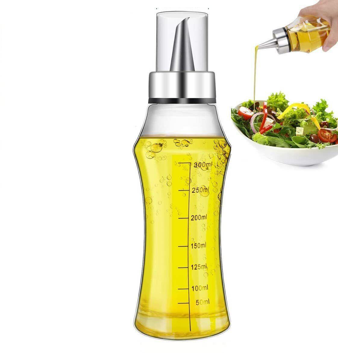 ORION Ölflasche Ölspender für Öl oder Essig 500 ml