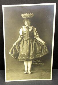Gretel-Walters-Theater-Foto-Autogramm-AK-Lot-H-2020