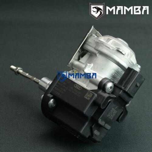 MAHLE AUDI VW CYPB electronic turbo actuator 06L145612K 7059738 EA888 Gen 3 2.0T