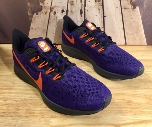 Nike Air Zoom Pegasus 36 Clemson Purple