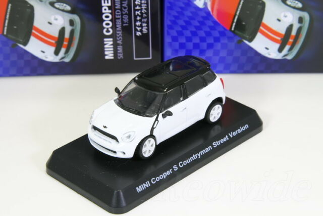 Kyosho 160 Mini Coupe Jcw Orange John Cooper Works 2016 Japan