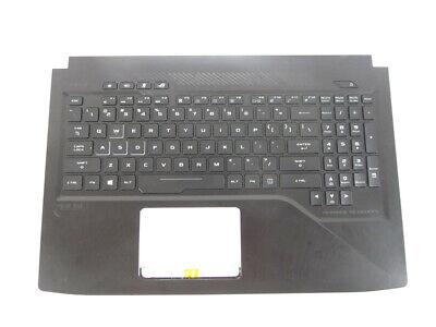 NEW for ASUS UX32A UX32VD UX32V Keyboard Palmrest Backlit US /& Farsi