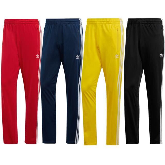 adidas Originals Firebird Track Pant Herren Jogginghose Trainingshose Sporthose