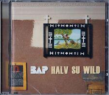 BAP: halv su selvaggina/CD-NUOVO