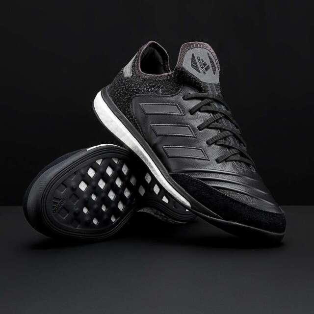 934b13be6 adidas Copa Tango 18.1 Soccer Turf Shoe Men s US Size 10 Core Black-Black