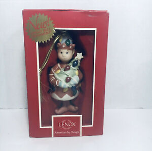 NIB-Lenox-Jingle-Bell-Christmas-Ornament-3-034