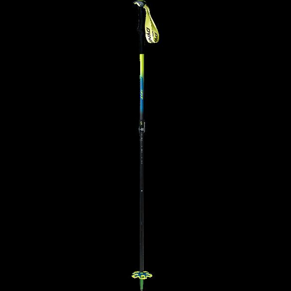 Coppia Bastoncini sci alpinismo Telesscopici ski poles DYNAFIT SPEED VARIO