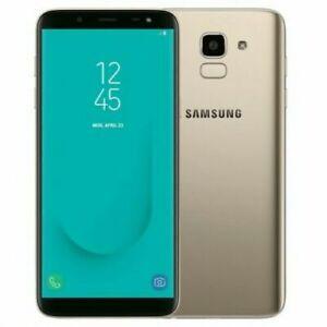Totalmente-Nuevo-Samsung-Galaxy-J6-infinito-de-doble-SIM-64GB-4G-LTE-Desbloqueado-2018-Colores