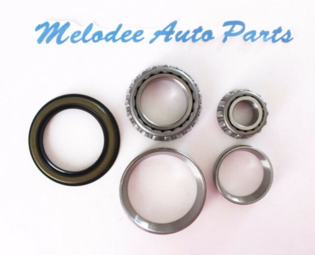 Front Wheel Bearing /& Seal Set for Nissan Datsun S130 280zx 1979-1983