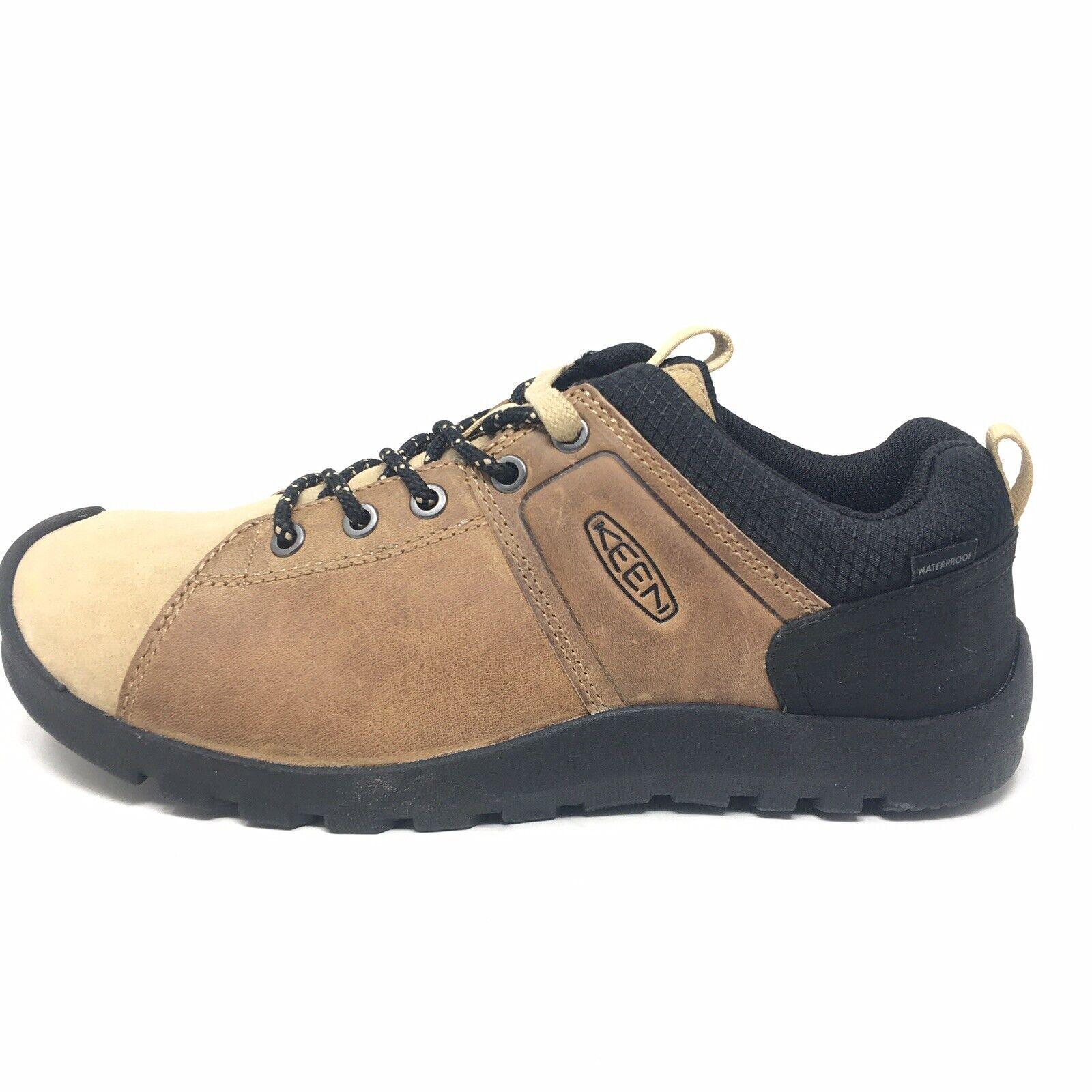 Keen ciudadano Impermeable Para Senderismo y zapatos deportivos para hombre m  Marrón