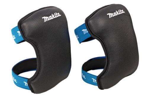 Makita P-71984 Knee Pad Safe Guard Protector Cap Light Duty 3D Mesh Work Extreme