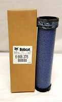 Bobcat 6666376 Caterpillar Air Filter A220,a300,s250,s450,s530,s550,s570