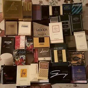 campioni profumo vendita