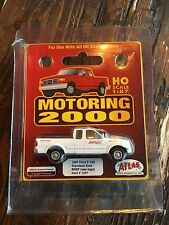 Atlas RTR HO 1997 Ford F-150 BNSF (new logo) Item #1257