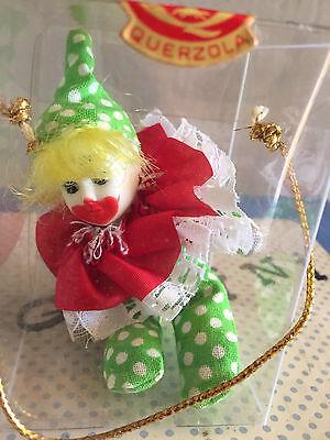 Responsible Querzola Matchman Geschenk,baby-puppen Ganz Neu New Nr12 Puppen & Zubehör Puppen