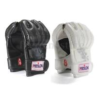 MMA UFC Grappling Gloves Boxing Sparring Fight Punch Bag Kick Mitts Sanda