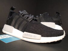 4c7a68a21 ADIDAS NMD R1 CHAMPS SPORTS CORE BLACK REFLECTIVE GREY WHITE YEEZY 350  CQ0759 9