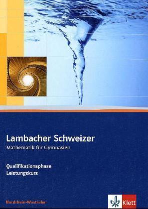 1 von 1 - Lambacher Schweizer Schülerbuch - Qualifikationsphase - Leistungskurs/Grundkurs