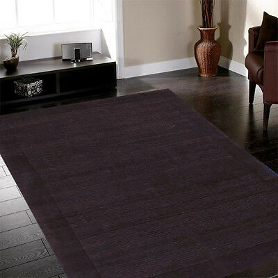New Open space Nz Wool Thick Floor Rug 20mm Thick 230x320cm RRP $1800