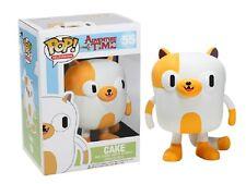 Pop! Television :Adventure Time Series 2 Cake Vinyl Figure