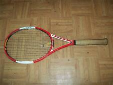 Wilson Ncode Six-One Tour 90 Roger Federer 4 1/2 grip Tennis Racquet