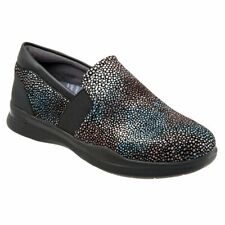 Women's Softwalk Vantage Premium Slip on 8 M Multi Mosaic
