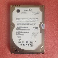 Seagate Momentus 120GB 7200 RPM SATA 2,5 Zoll ST9120823AS Festplatte  laptop HDD