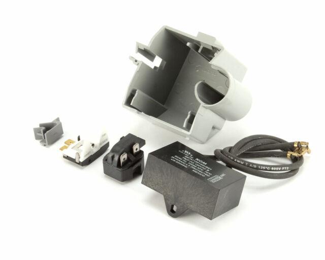 Silver King 10344-65 Electrical Kit 115 Volt