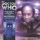 Mastermind by Jonathan Morris (CD-Audio, 2013)