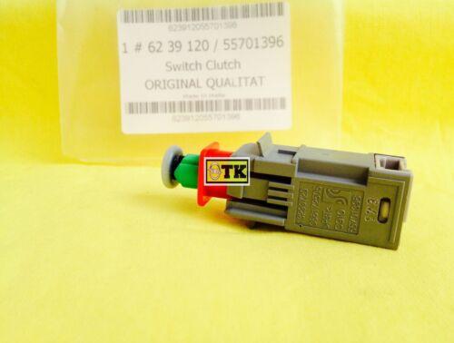 ORIG OPEL Astra G 1,4 1,6 1,8 2,0 2,2 Schalter Kupplung 16V Turbo OPC CDTI DTi