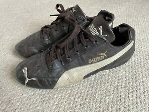 VINTAGE RARE Puma SpeedCat - From early 2000s (Size 9 UK)