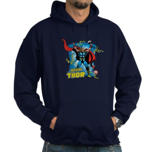 1353389705 CafePress Mighty Thor Pullover Hoodie