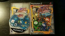 Buzz Junior: Robo Jam PS2 Playstation 2 Game Only w/case and manual.
