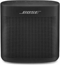 Bose SoundLink Color Bluetooth Speaker II, Certified Refurbished