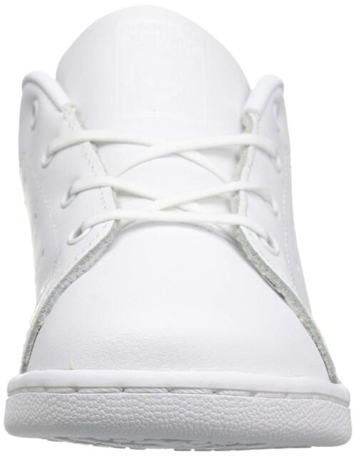 Buy Adidas Originals Baby Stan Smith I Sneaker White 9 Medium Us