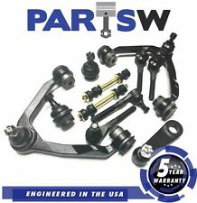 13 Pcs Suspension Set Ford Expedition 4WD 97-02 New Ball Joints Sway