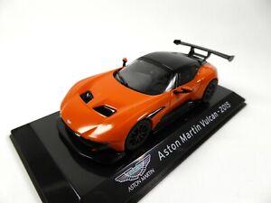 Aston Martin Vulcan 2015 1 43 Ixo Supercars Diecast Modellauto Miniatur S25 Ebay
