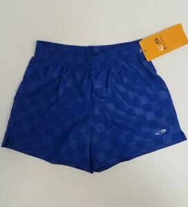 d04c466f58 Details about Girls Soccer Shorts - C9 Champion - Blue - XS (4/5) - Athletic