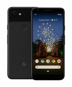 Google-Pixel-3a-XL-64GB-Unlocked-Just-Black-Grade-A
