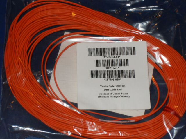 HP 187891-030 Sc-lc 50//125 Multimode 30m Cable
