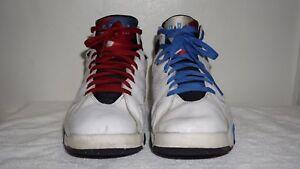 Black 10 Air Retro White Jordan Orion Nike 7 Blue Size FCqSB