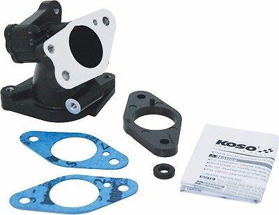 *NEW* Koso Honda Grom 14-15 34mm Intake Manifold And 34mm Throttle Body Kit